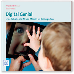 Buch Digital Genial